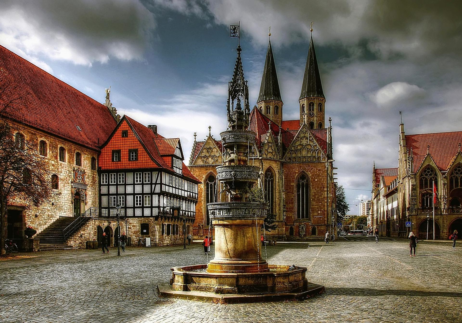 Braunschweig Stadt