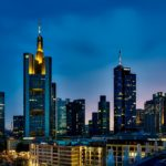Frankfurt am M. Skyline