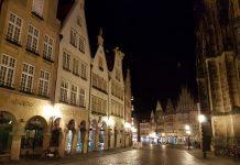 Münster Westfalen - Eric Mozanowski