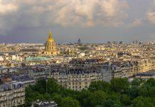 Paris / Pixabay