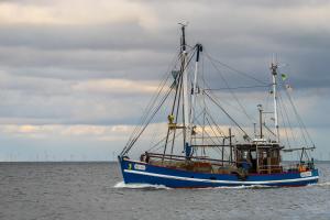 Kutter Cuxhaven / Pixabay