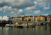 Cuxhaven / Pixabay