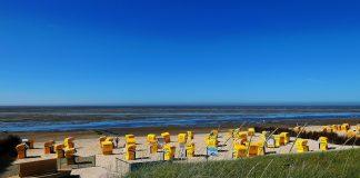 Urlaub an der Nordsee – Ferienimmobilien / Pixabay