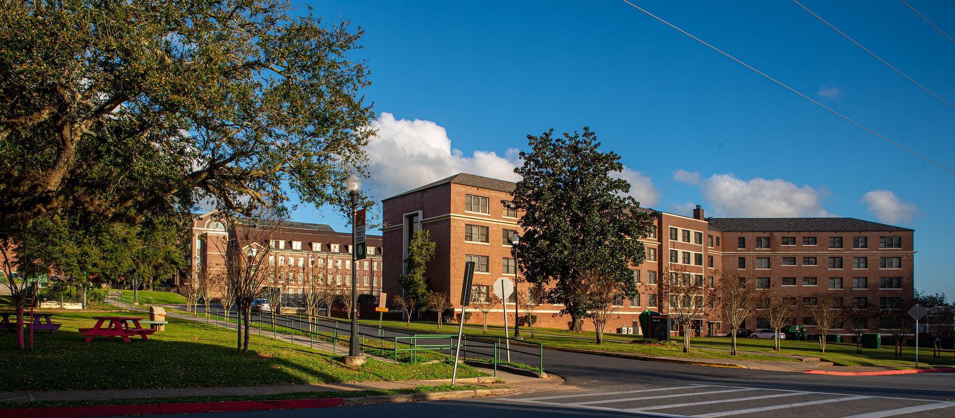 Konkurrenz Studienstandort - Wohnsituation von Studenten