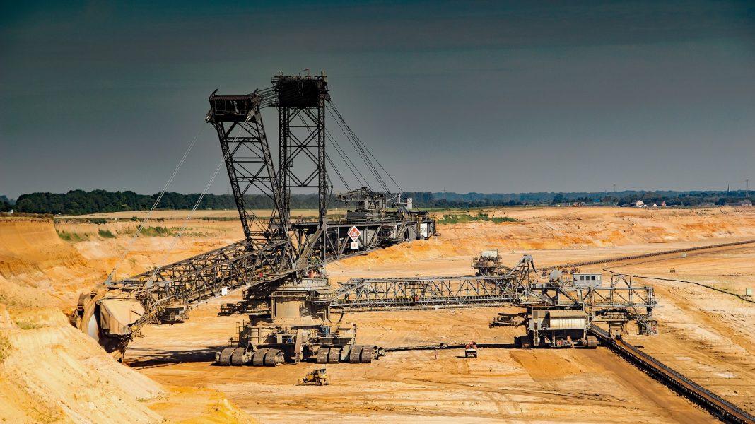Umbau der Wirtschaft: Rohstoffe - Ressourcen - Nachhaltigkeit